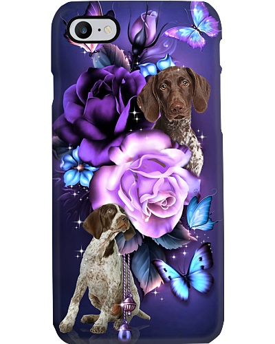 GSP magical phone case
