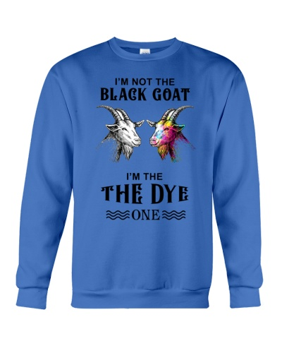 Goats Are The Dye One