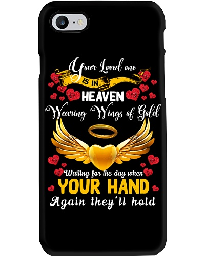 Qhn 7 Your Loved One Is In Heaven Myb Husband