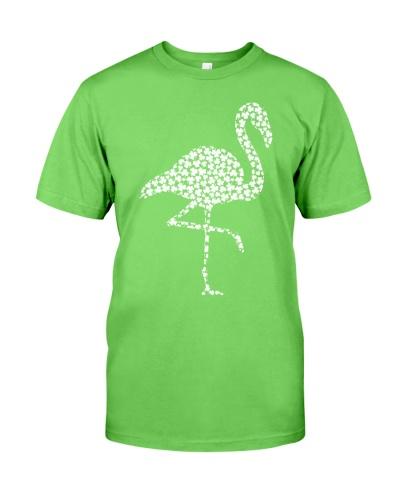 Flamingo Irish Clover
