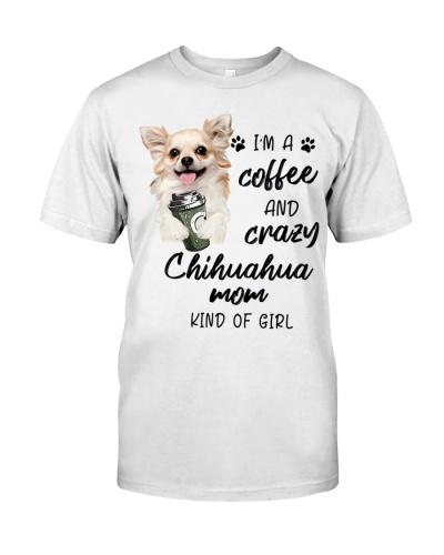 LT 9 Chihuahua mom kind of girl
