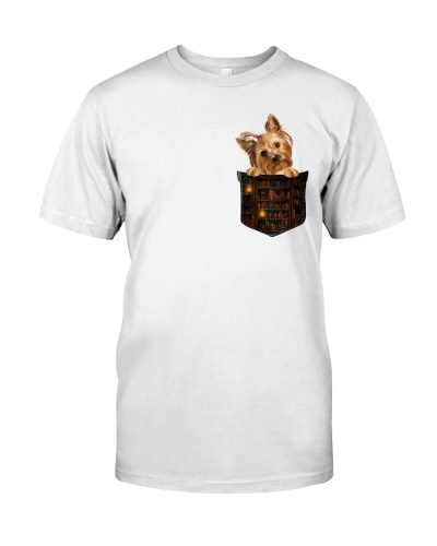 Yorkshire terrier books tag