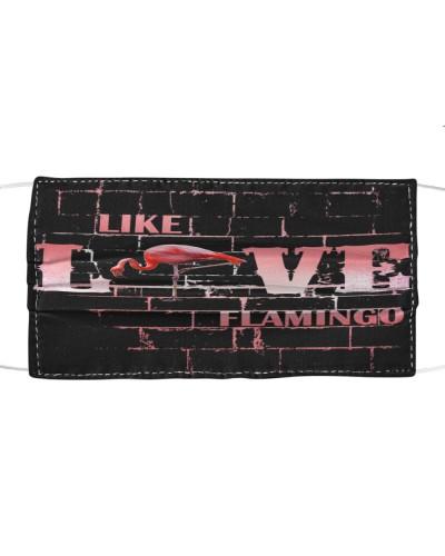 TH 30 Flamingo Lover