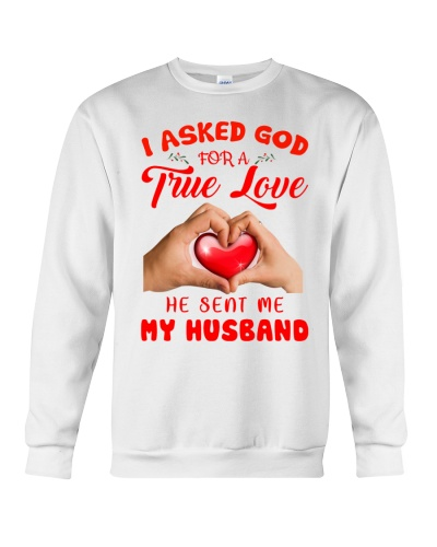 Husband special gift from God shirt
