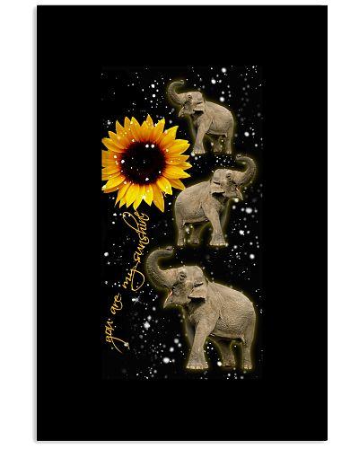 Elephant U r my sunshine phone case comeback