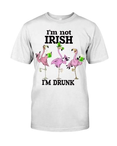 Flamingo is not irish i am drunk