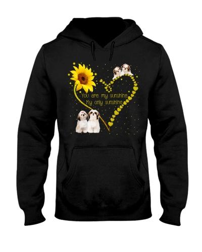 SHN You are my only sunshine Shih Tzu shirt