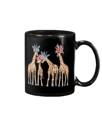 Giraffe native