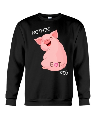 Ln pig nothing butt