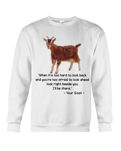 Your Goat Said