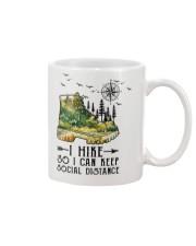 sn hiking so i can keep Mug thumbnail