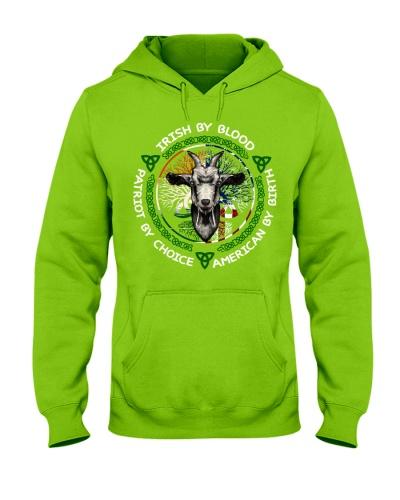 SHN 3 Irish by blood Goat