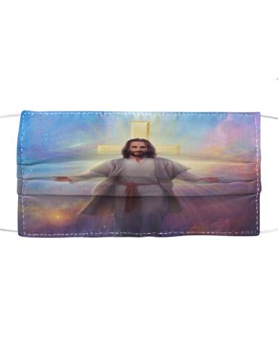 TTN 9 The Hand Of Jesus