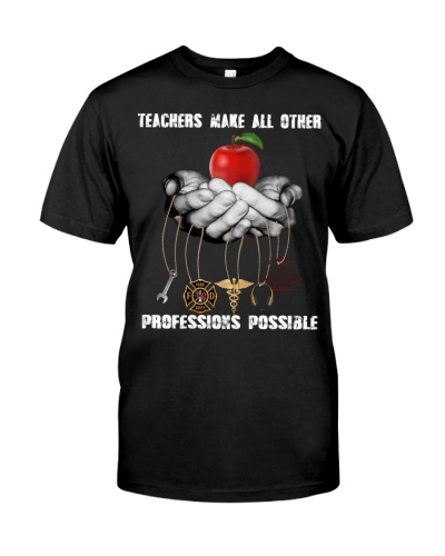 Teacher make all