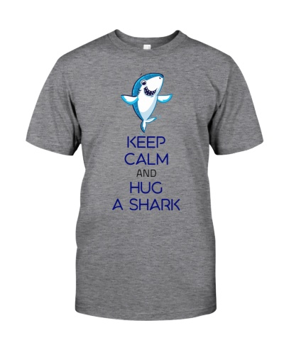 Shark Keep Calm