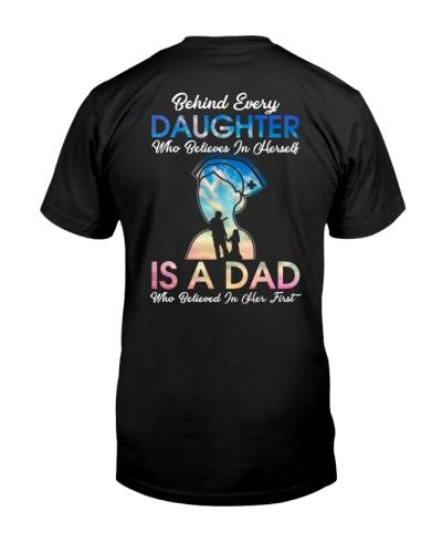 Nurse every daughter