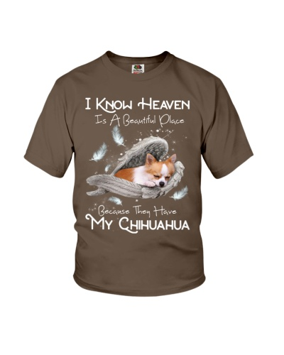 Heaven Have My Chihuahua