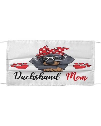 Dachshund Love Mom Forever