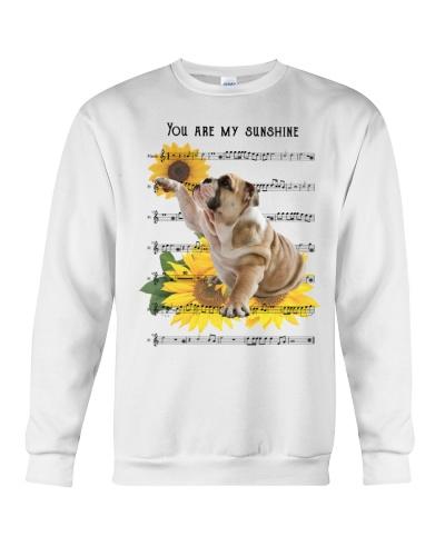 Ln bulldog You are my sunshine song