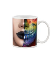 TTN 11 Make Up Half Face Mug thumbnail
