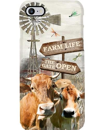 TTN 10 Cow Farm Life