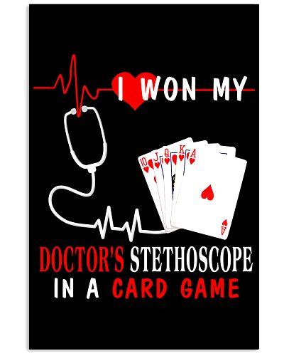 Nurse card game