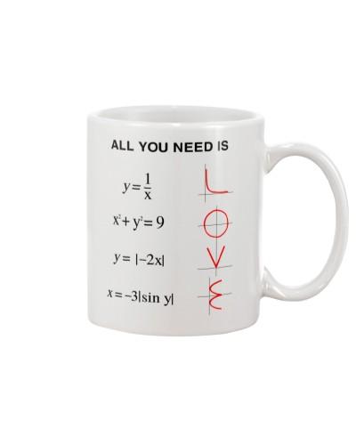 Teacher all you need