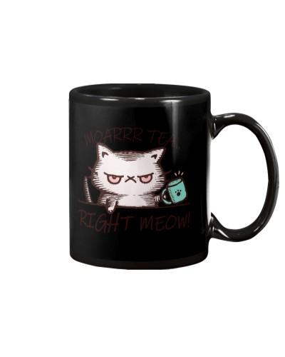 More Tea Cat