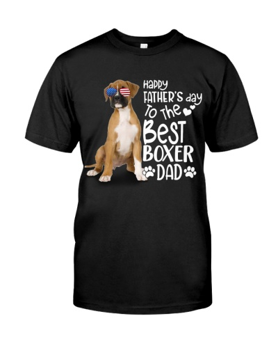 fn boxer to the best dad