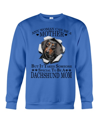 Dachshund it takes someone special