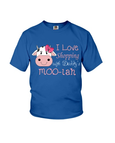 Cow Daddy's Moo-lah