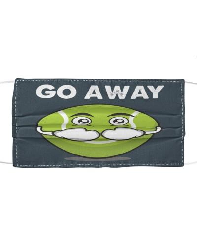 Go Away Tennis