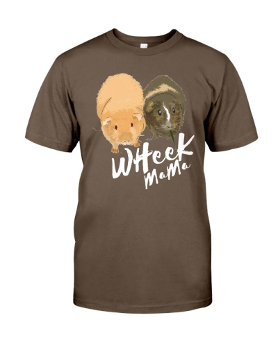 Wheek mama shirt