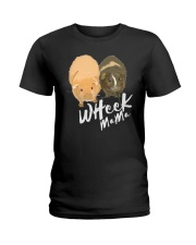Wheek mama shirt Ladies T-Shirt thumbnail