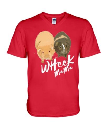 Wheek mama shirt