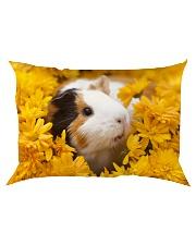 Pillow case floral Rectangular Pillowcase front