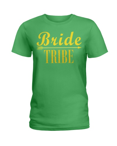 Bride Tribe Fashionable Bachelorette Party