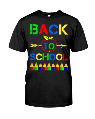 Back To School 2019 Vintage