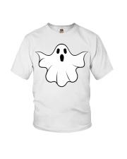 Halloween Boo Tee Youth T-Shirt thumbnail