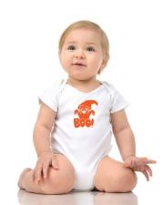 Baby Cat Boo Onesie lifestyle-onesie-front-2