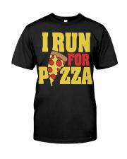 Pizza Classic T-Shirt thumbnail
