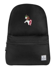 Backpack Unicorn Backpack front