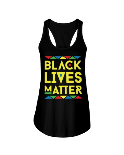 Black Lives Matter Equality Black Pride