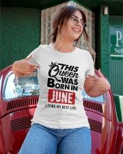 June Queen Ladies T-Shirt apparel-ladies-t-shirt-lifestyle-01
