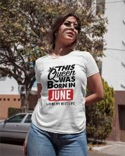 June Queen Ladies T-Shirt apparel-ladies-t-shirt-lifestyle-02