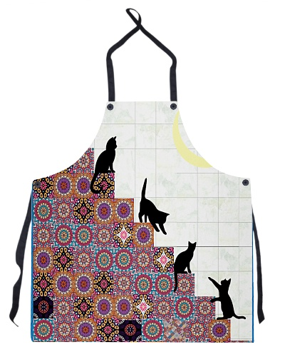 Quilt Cats