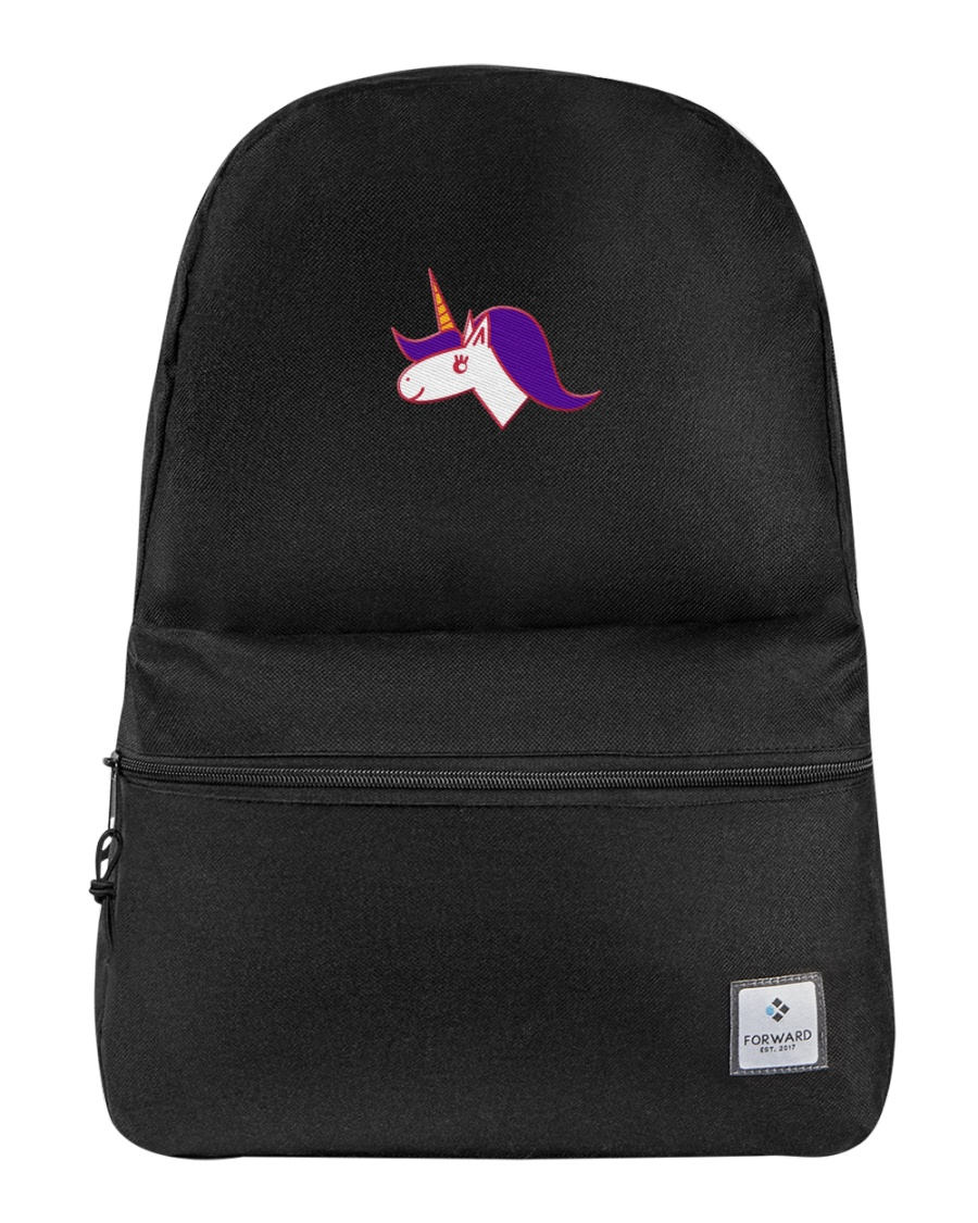 Backpack Unicorn face Backpack