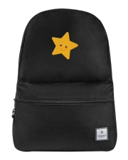 Backpack Star Backpack front