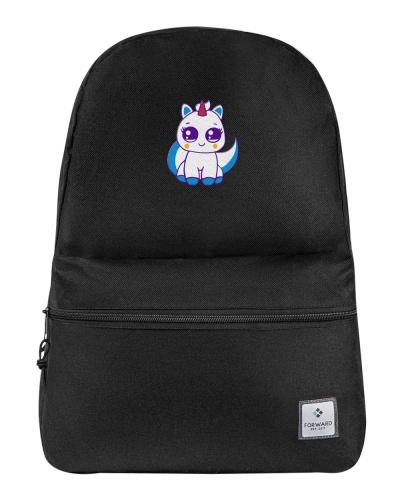 Backpack Unicorn kitty