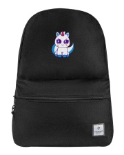 Backpack Unicorn kitty Backpack front